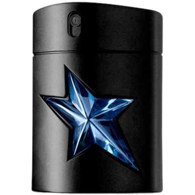 Thierry Mugler Perfume Masculino A*Man Rubber Refillable - Eau de Toilette 50ml