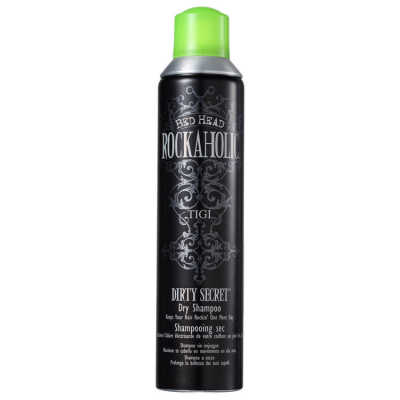 TIGI Bed Head Rock a Holic Dirty Secret - Shampoo Seco 300ml