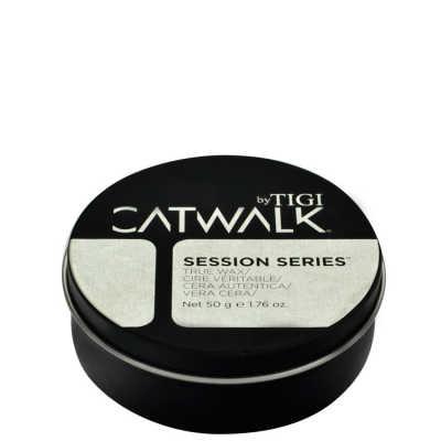 TIGI Catwalk Session Series True Wax - Cera 50g
