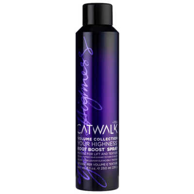 TIGI Catwalk Root Boost Spray - Mousse Volumador 250ml