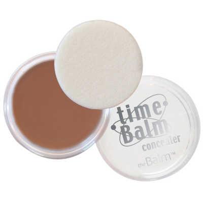 the Balm Time Balm Concealer Dark - Corretivo 7,5g
