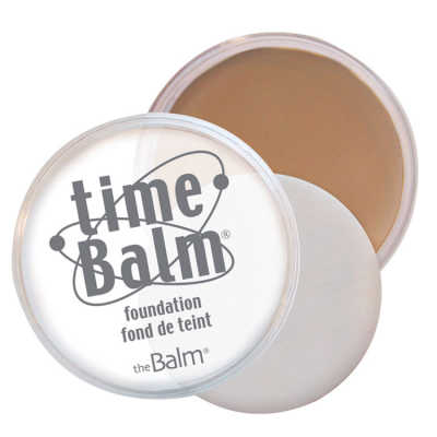 the Balm Time Balm Foundation Medium Dark - Base 21.3g