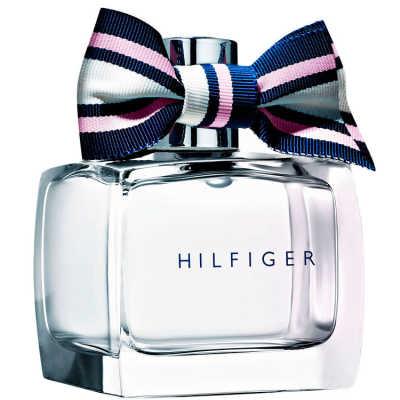 Hilfiger Woman Peach Blossom Tommy Hilfiger Eau de Parfum - Perfume Feminino 30ml