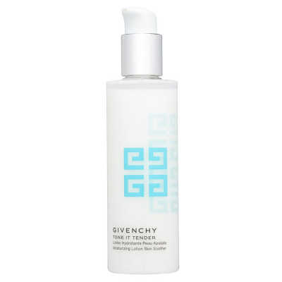 Givenchy Tone It Tender Moisturizing Lotion - Tônico Hidratante 200ml