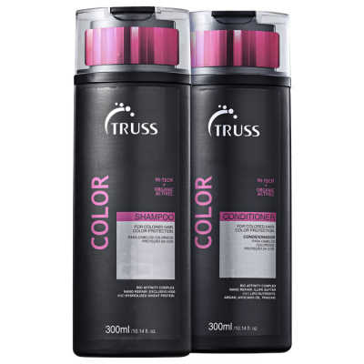 Truss Color Duo Kit (2 Produtos)