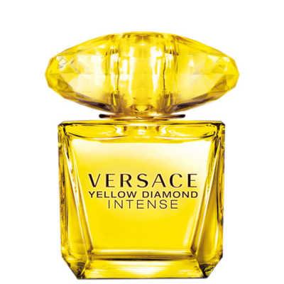 Versace Perfume Feminino Yellow Diamond Intense - Eau de Parfum 30ml