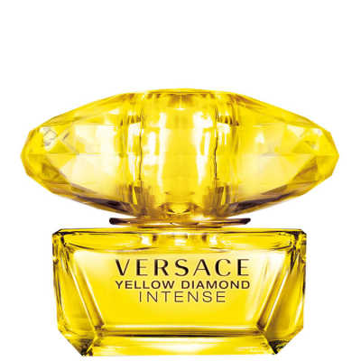 Versace Perfume Feminino Yellow Diamond Intense - Eau de Parfum 50ml