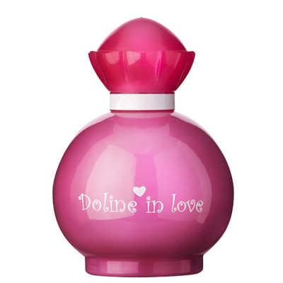 Via Paris Perfume Feminino Doline in Love - Eau de Toilette 100ml