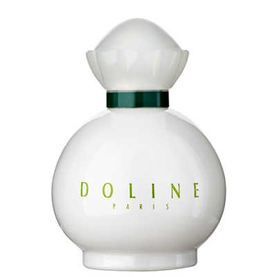 Via Paris Perfume Feminino Doline - Eau de Toilette100ml