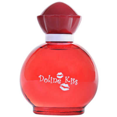 Via Paris Perfume Feminino Doline Kiss - Eau de Toilette 100ml