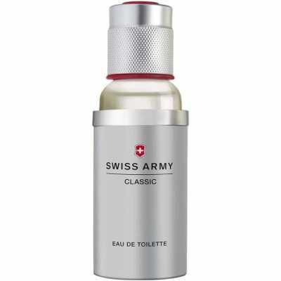Swiss Army Classic Victorinox Eau de Toilette - Perfume Masculino 50ml