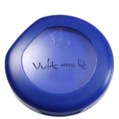 Vult Arts Duo Cake Colorido Azul - Base Cremosa 8g
