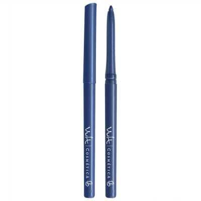 Vult Cosmética Lapiseira Retrátil Azul Cintilante - Lápis Para Olhos 0,28g