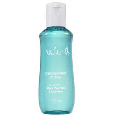 Vult Cosmética Oil Free - Demaquilante 150ml