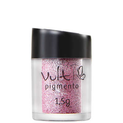 Vult Make Up 07 Cintilante - Pigmento 1,5g