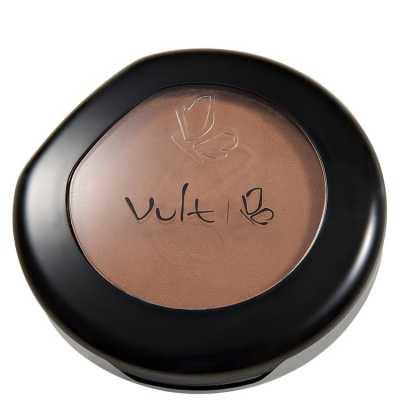 Vult Make Up Compacto 06 Marrom - Pó 9g