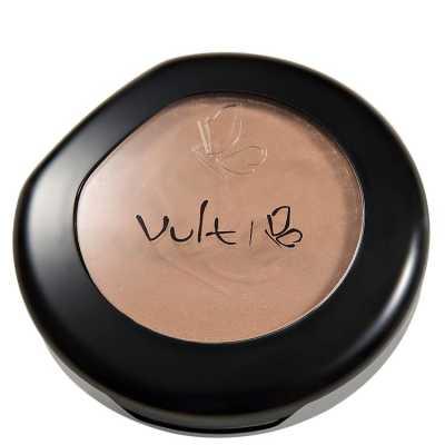 Vult Make Up Compacto 09 Marrom - Pó 9g