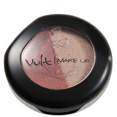 Vult Make Up Duo 11 Cintilante / Cintilante - Sombra 2,5g