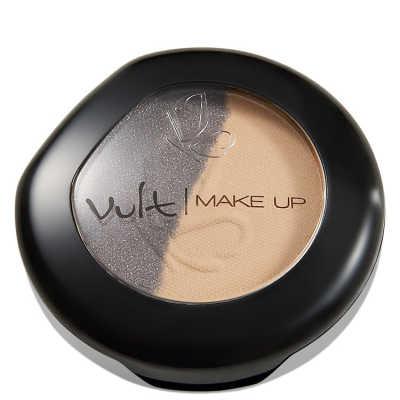 Vult Make Up Duo 15 Brilho / Opaco - Sombra 2,5g