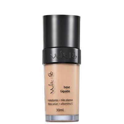 Vult Make Up Líquida 01 Bege - Base 30ml