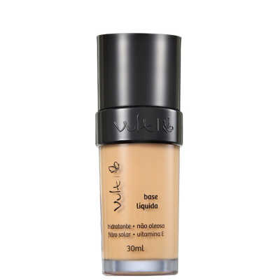 Vult Make Up Líquida 03 Bege - Base 30ml
