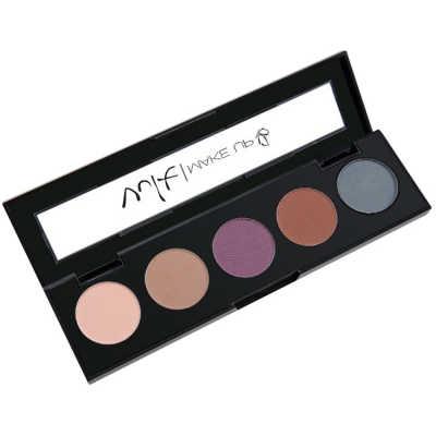 Vult Make Up Quintetos 10 Mistery - Paleta de Sombras 8,5g