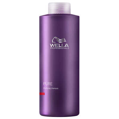 Wella Professionals Balance Pure - Shampoo 1000ml