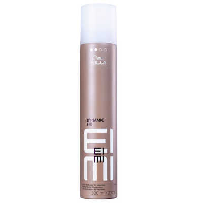Wella Professionals EIMI Dynamic Fix - Spray Modelador 300ml