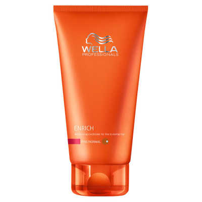 Wella Professionals Enrich Moisturizing Conditioner - Condicionador 200ml
