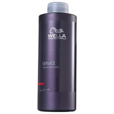 Wella Professionals Service Tratamento Pós-Alisamento - Tratamento 1000ml