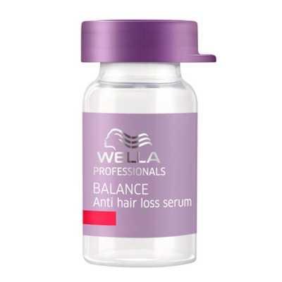 Wella Professionals Refresh Loção Antiqueda Balance - Ampola 6ml