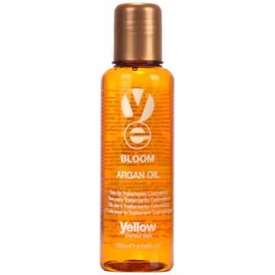 Yellow Bloom Argan Oil - Tratamento 120ml