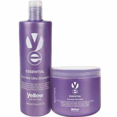 Yellow Essential Ultra Kit (2 Produtos)