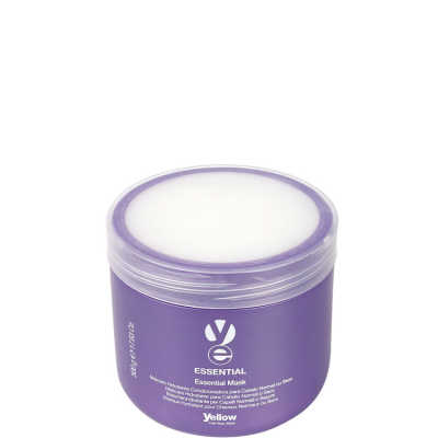 Yellow Essential Ultra Mask Normal a Seco-500gr