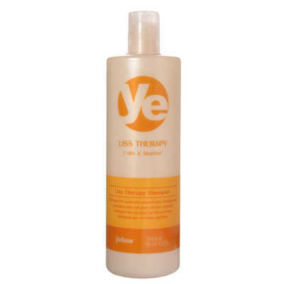 Yellow Liss Therapy - Shampoo 500ml