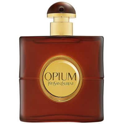 Yves Saint Laurent Perfume Feminino Opium - Eau de Toilette 50ml