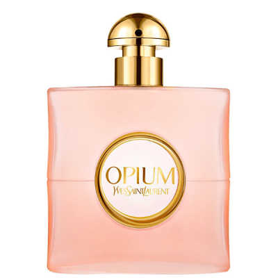 Yves Saint Laurent Perfume Feminino Opium Vapeurs de Parfum - Eau de Toilette 50ml
