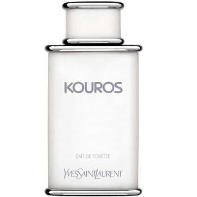 Yves Saint Laurent Perfume Masculino Kouros - Eau de Toilette 50ml