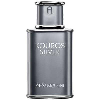 Yves Saint Laurent Perfume Masculino Kouros Silver - Eau de Toilette 50ml