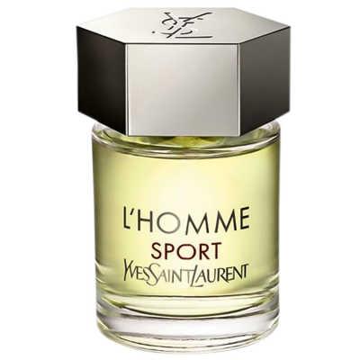 Yves Saint Laurent Perfume Masculino L'Homme Sport - Eau de Toilette 40ml