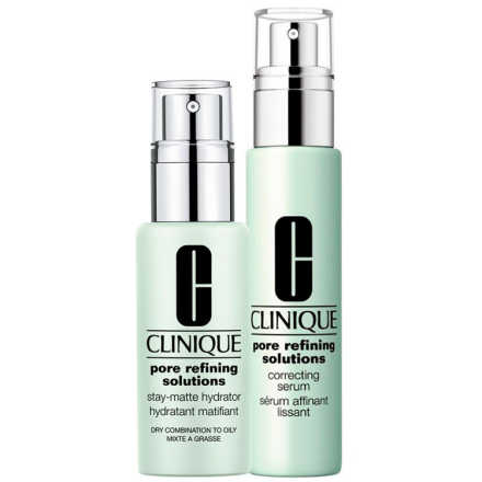 Clinique Pore Refining Solution Kit (2 Produtos)