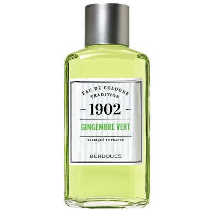 Gingembre Vert 1902 Tradition Eau de Cologne - Perfume Unissex 245ml