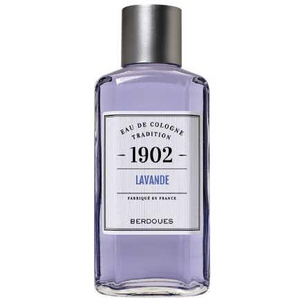 Lavande 1902 Tradition Eau de Cologne - Perfume Unissex 245ml