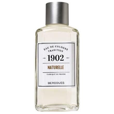 Naturelle 1902 Tradition Eau de Cologne - Perfume Unissex 245ml