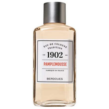 Pamplemousse 1902 Tradition Eau de Cologne - Perfume Unissex 480ml