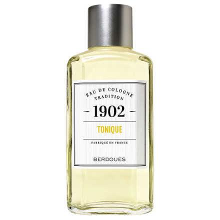 Tonique 1902 Tradition Eau de Cologne - Perfume Unissex 245ml
