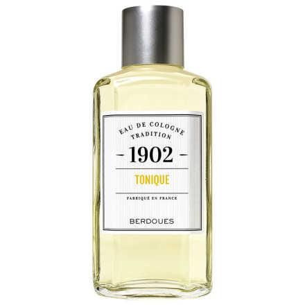 Tonique 1902 Tradition Eau de Cologne - Perfume Unissex 480ml