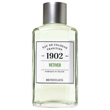 Vetiver 1902 Tradition Eau de Cologne - Perfume Unissex 245ml