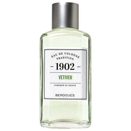 Vetiver 1902 Tradition Eau de Cologne - Perfume Unissex 480ml