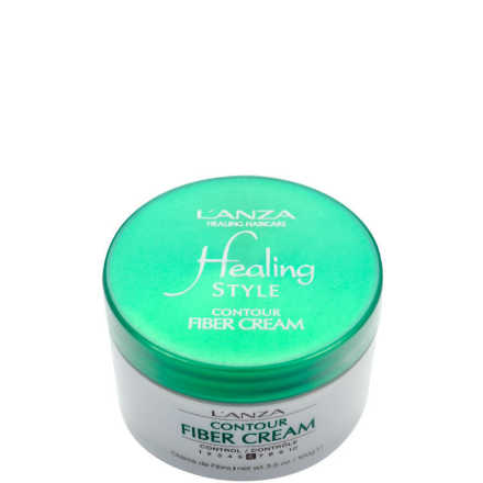 L'Anza Healing Style Contour Fiber Cream - Creme Com Fibras 100g